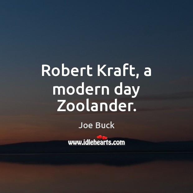 Robert Kraft, a modern day Zoolander. Image