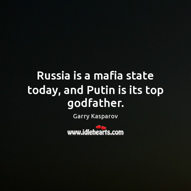 Picture Quote by Garry Kasparov