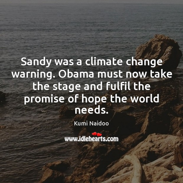Climate Quotes