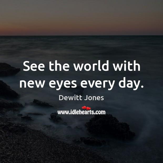 Picture Quote by Dewitt Jones