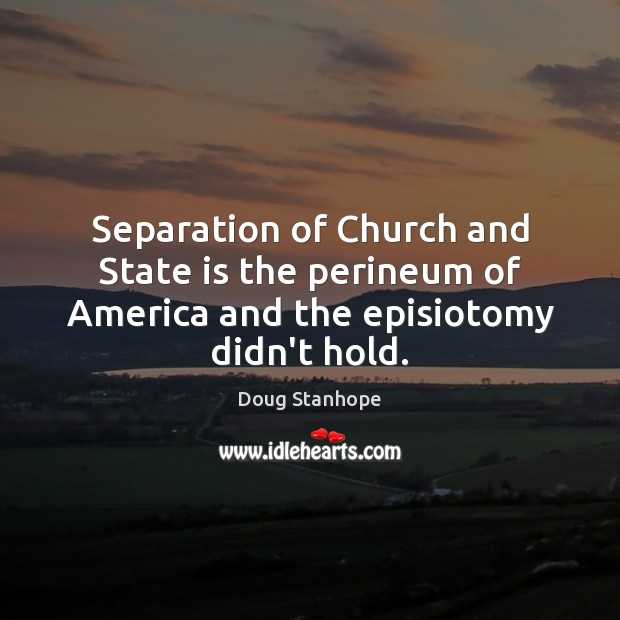 the separation of church and state in america The universal acceptance which all these terms, including 'separation of church and state,' have received in america would seem to confirm rather than disparage their reality as basic american democratic principles.