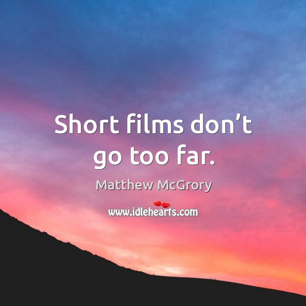Matthew Mcgrory Quotes Quotations Picture Quotes And Images