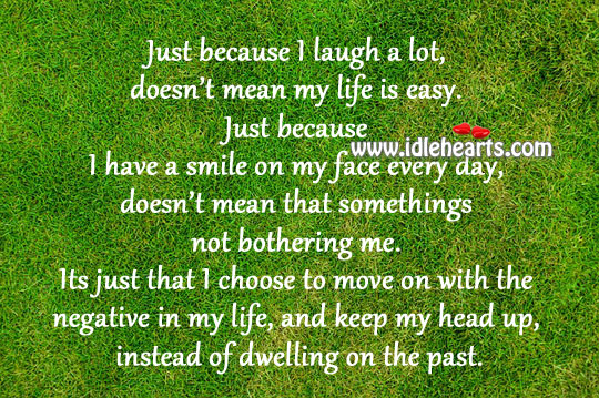 Move On Quotes Image