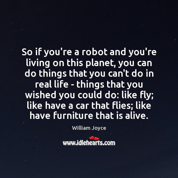 Real Life Quotes