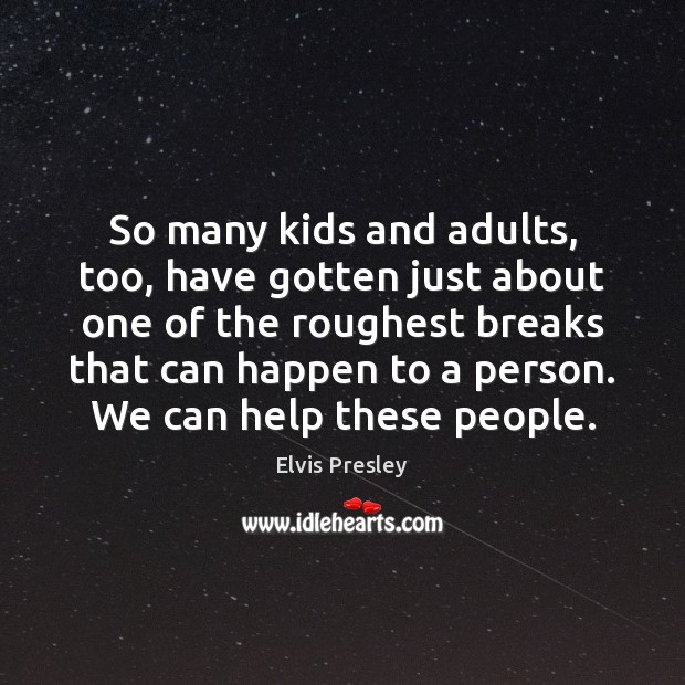 Image, So many kids and adults, too, have gotten just about one of