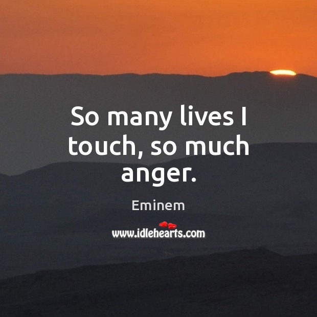Picture Quote by Eminem