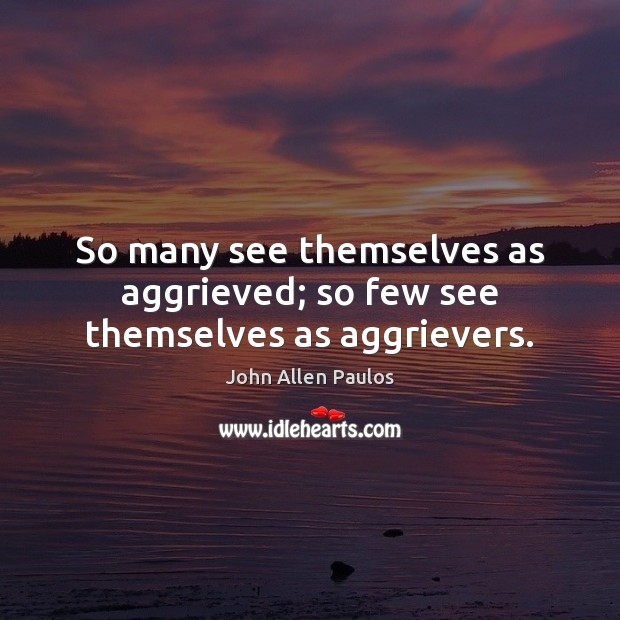 Picture Quote by John Allen Paulos