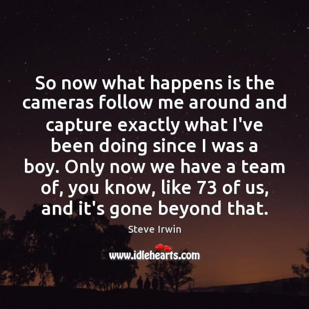 Steve Irwin Quotes Idlehearts