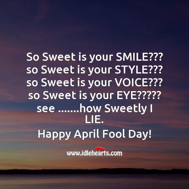 April Fool Quotes