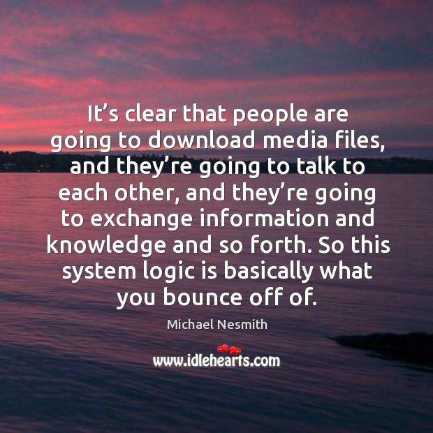 Logic Quotes Image