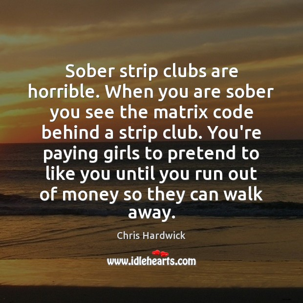 Picture Quote by Chris Hardwick