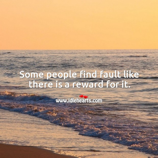 Image, Fault, Find, Like, People, Reward, Some, Some People