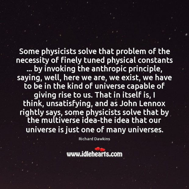Picture Quote by Richard Dawkins