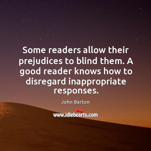 a good reader makes a good