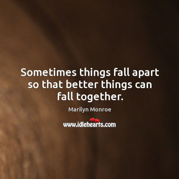 Marilyn Monroe Quote: I Forgive People Because I Know