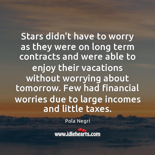 Stars didn't have to worry as they were on long term contracts Image