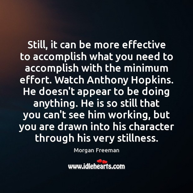 Image, Still, it can be more effective to accomplish what you need to