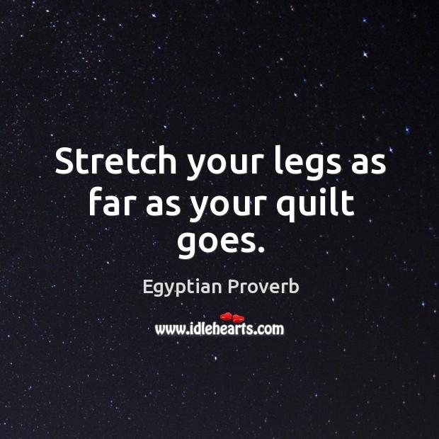 Egyptian Proverbs
