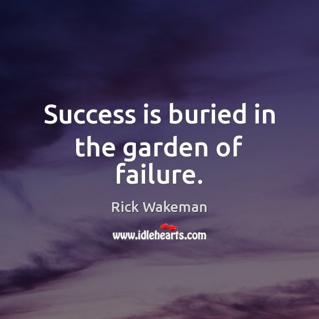 Picture Quote by Rick Wakeman
