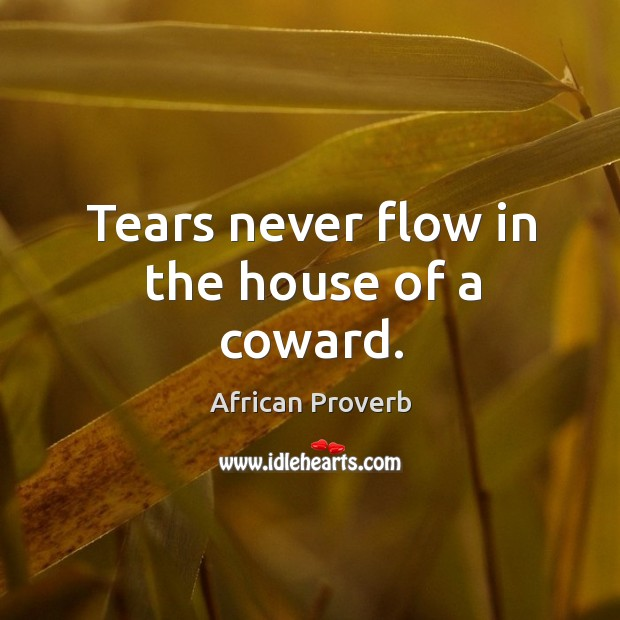African Proverbs