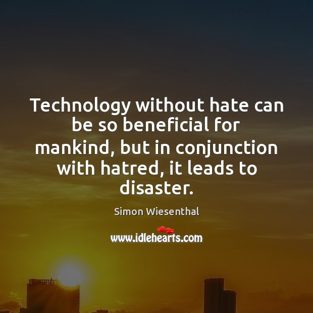 Hate Quotes Image