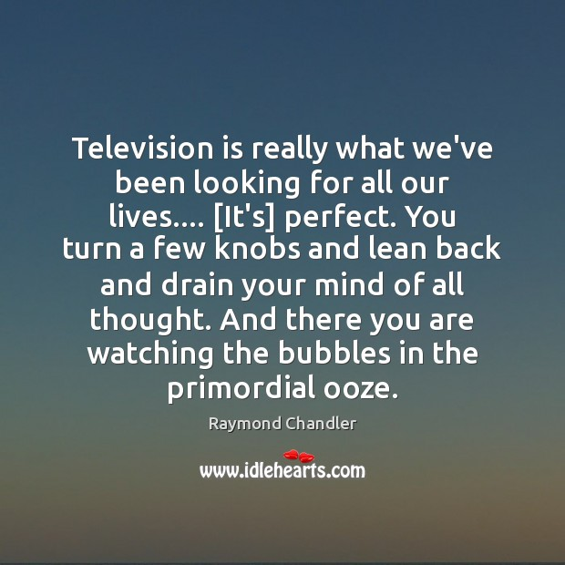 Television Quotes Image