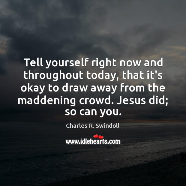 Tell yourself right now and throughout today, that it's okay to draw Image