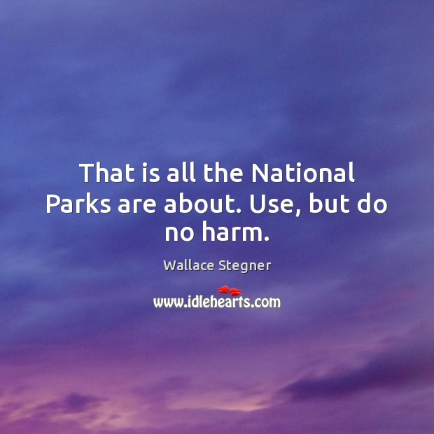 Picture Quote by Wallace Stegner