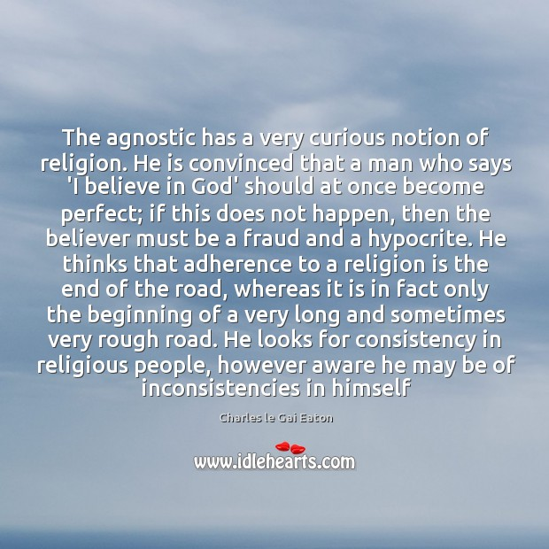 notion of religion Now, the notion of persecution does not express, it seems to me, an anthropological  in this way, the notion ceases to be simply a notion belonging to religious.