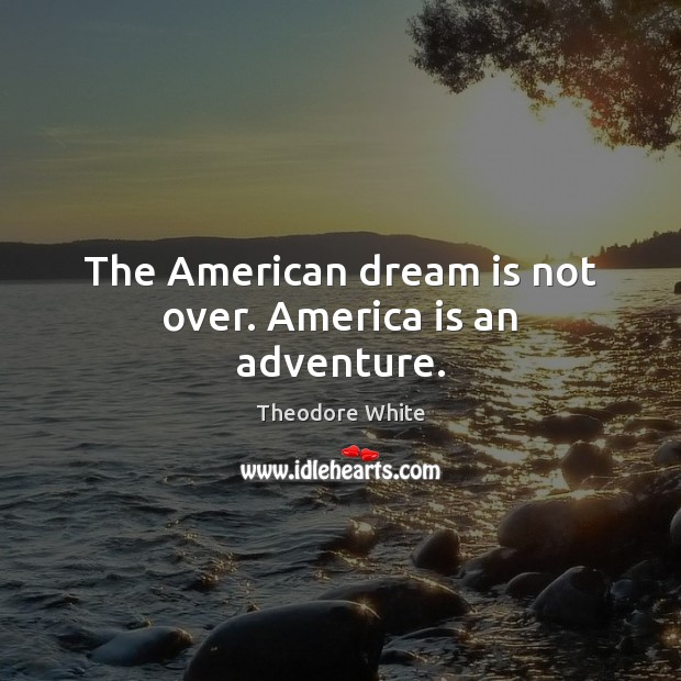 is the american dream over Even americans can't afford the american dream and rising interest rates over the next few months are expected to make landing a mortgage even more prohibitive.