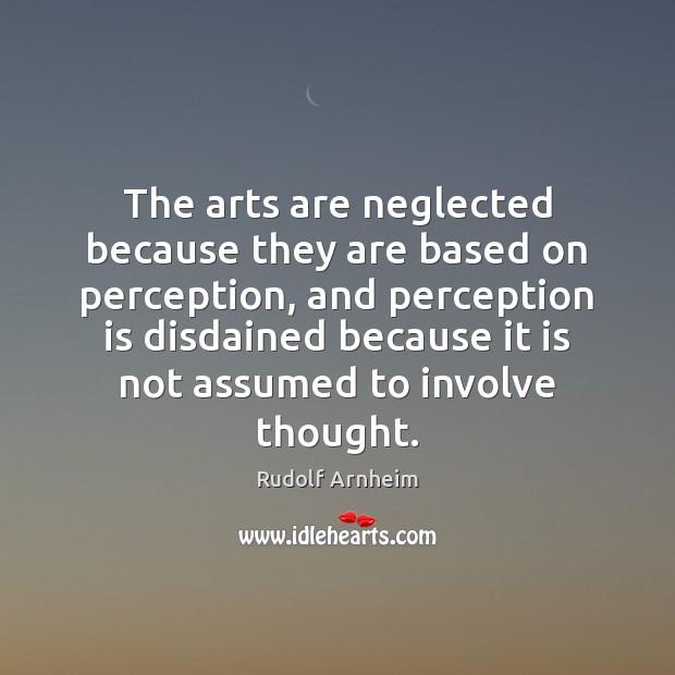 Perception Quotes