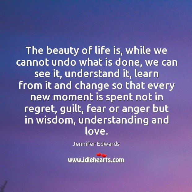 The beauty of life. Image