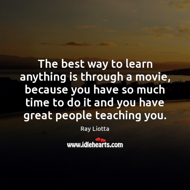 the best ways to learn a A quote can be a satisfying way to end a presentation, as it makes it both credible and memorable of course, the key is selecting a good quote, that is both unique and sums up the point of your message.