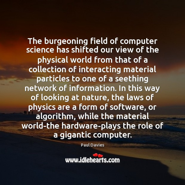 Computers Quotes