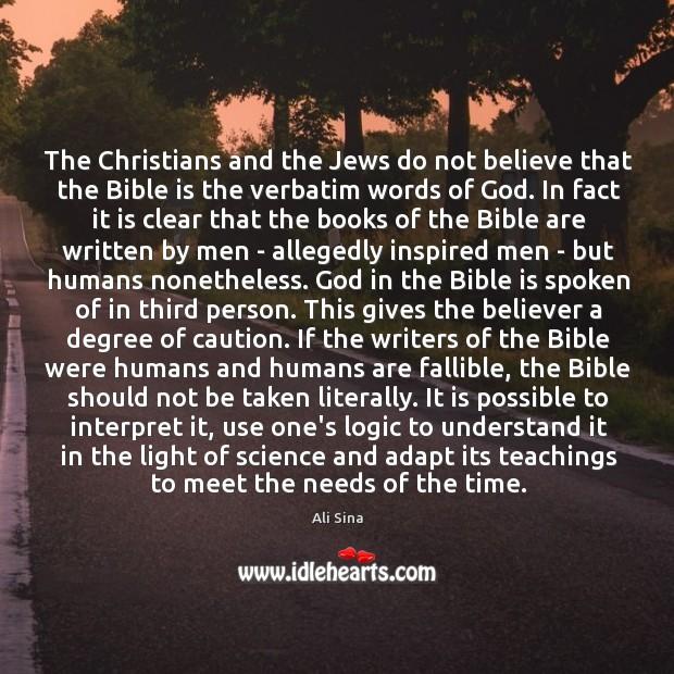 Do Christians and Jews use the same Bible?   Yahoo Answers