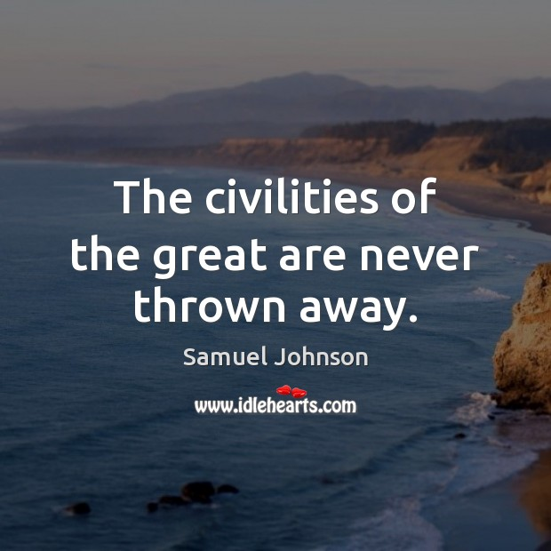 Image, Away, Civility, Great, Never, Political, Thrown