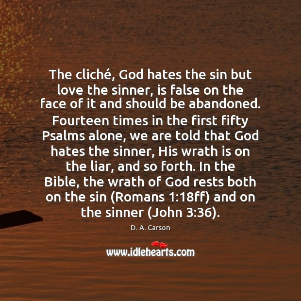 hate the sin love the sinner essay Free original sin papers to the idea that every one is a sinner in their own right [tags: sin them, expressing love and compassion and exposing its power.