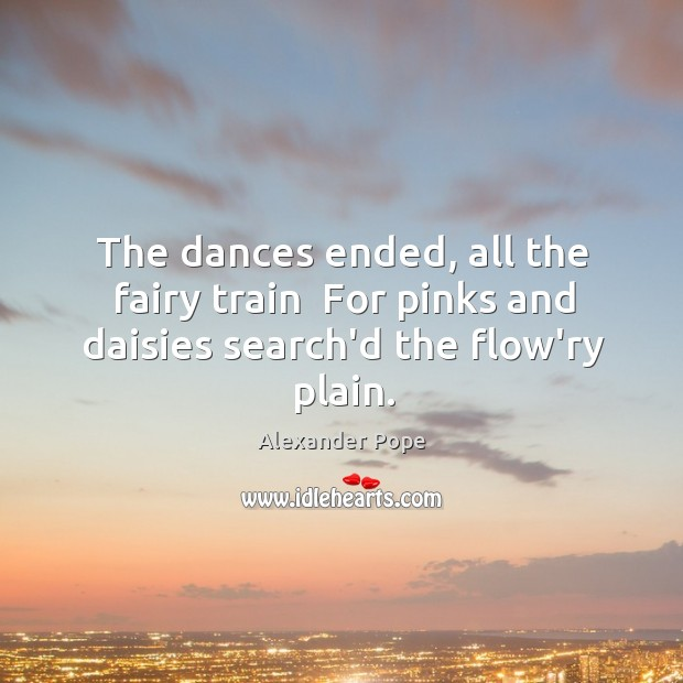 Picture Quote by Alexander Pope