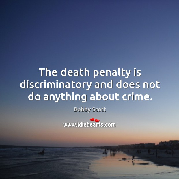 Antonin Scalia Quotes: Death Penalty Quotes On IdleHearts