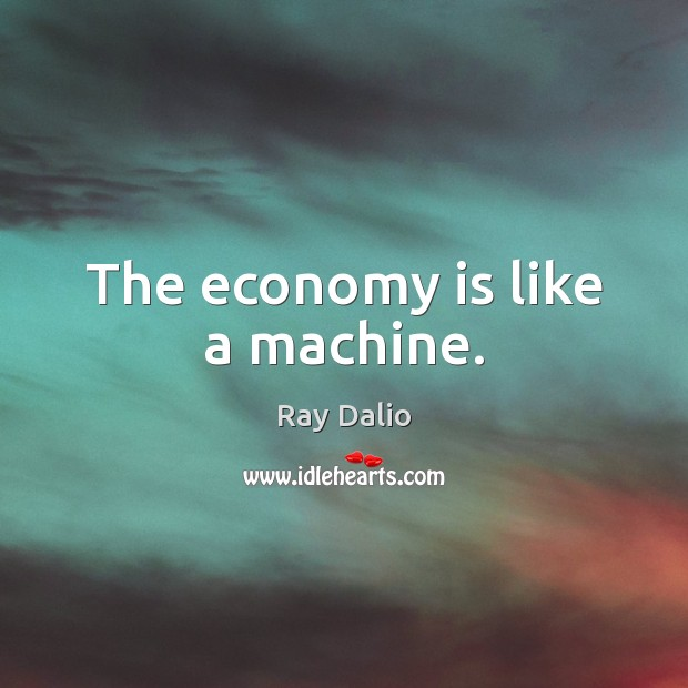 Picture Quote by Ray Dalio