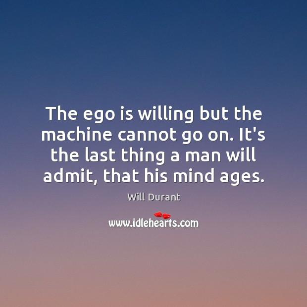 Ego Quotes Image
