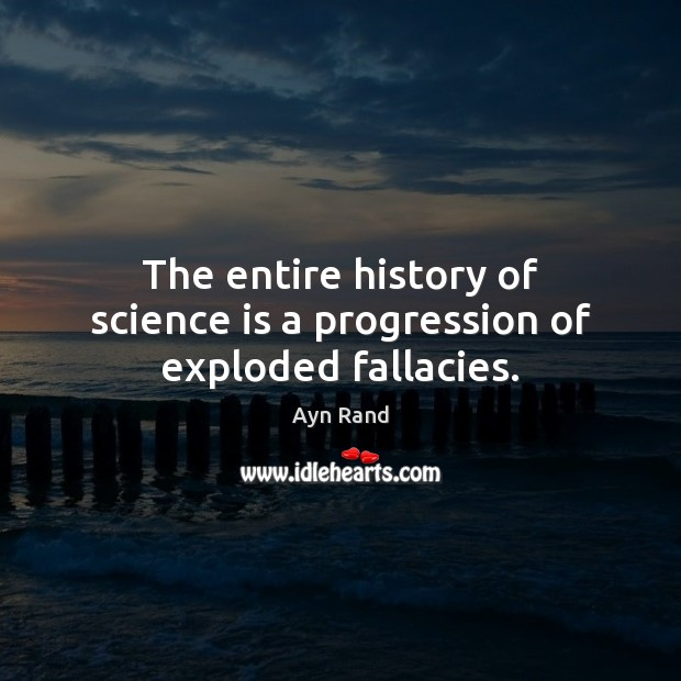 Science Quotes