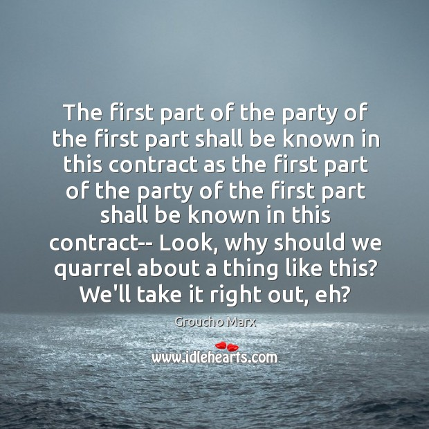 The first part of the party of the first part shall be Image