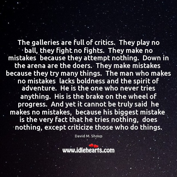 Criticize Quotes Image