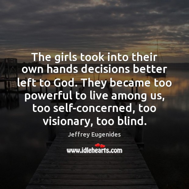 Quotes About Blind Picture Quotes And Images On Blind