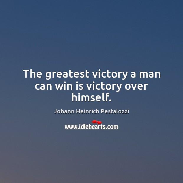 Picture Quote by Johann Heinrich Pestalozzi