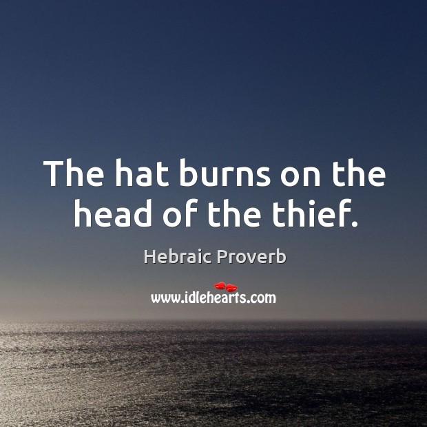 Hebraic Proverbs
