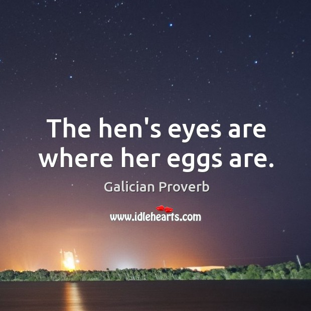 Galician Proverbs