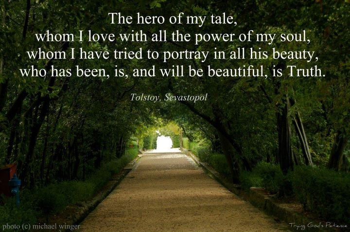 The hero of my tale.. Image