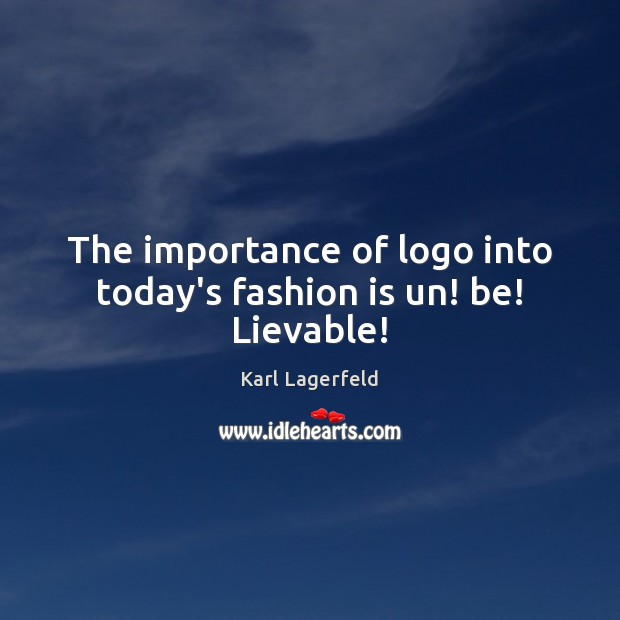 Fashion Quotes Image